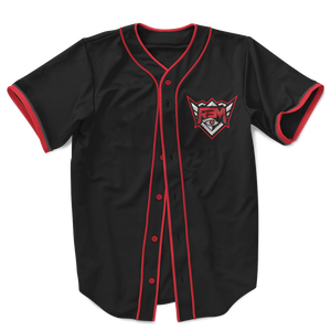 Rapid Eye Baseball Jersey
