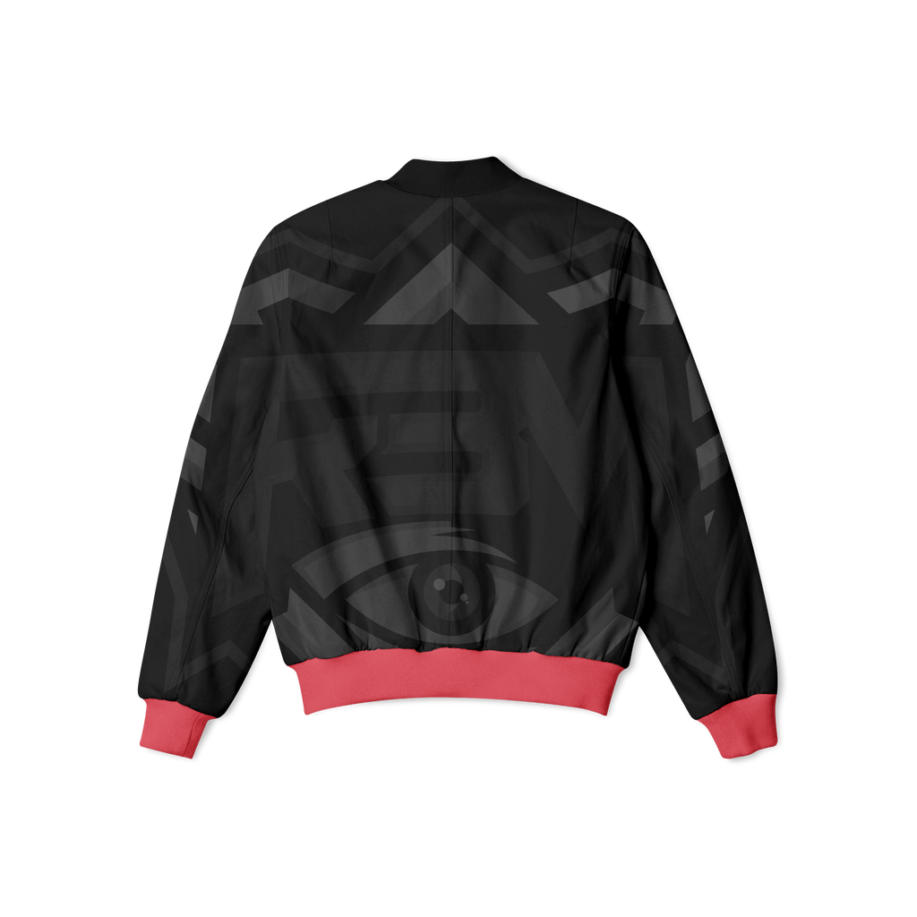Rapid Eye Bomber Jacket