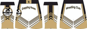 GHWC Fight Shorts
