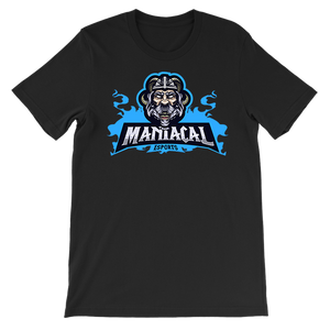 Maniacal Shirt