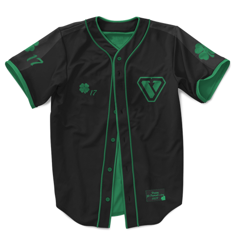 Visionary limited edition baseball jerseys