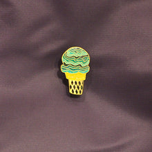 Icey Cream Pin - ThePinCartel