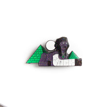 Stack Bricks Pin LE 100 Pre-Order