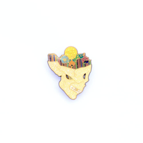 Day Dreaming Pin - ThePinCartel