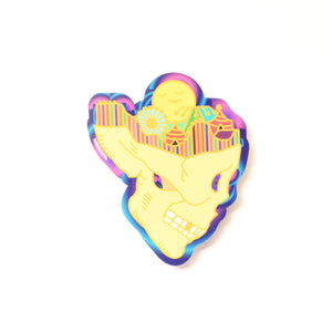 Daydreaming Sticker - ThePinCartel