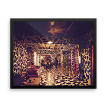 Wynwood Framed photo paper poster - ThePinCartel