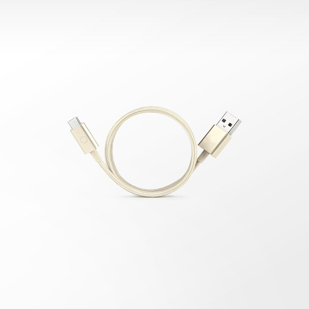 Meizu USB Type-C Metal Data Cable