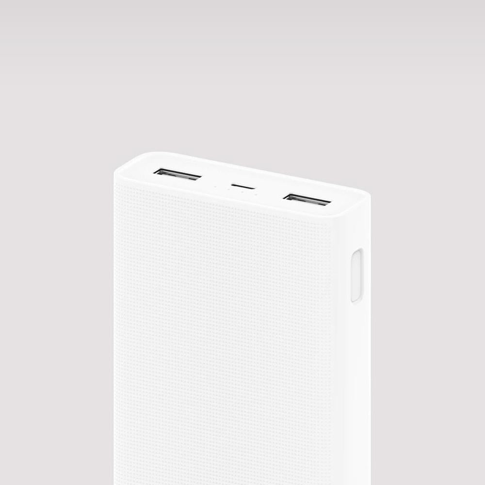 Mi Power Bank 2nd 20000mAh