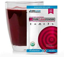 Image of PureClean Powder and Beverage