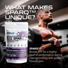 SPARQ™ - Peak Power and Performance Botanical Blend