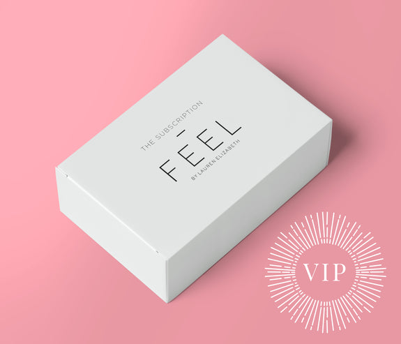 VIP Subscription Box