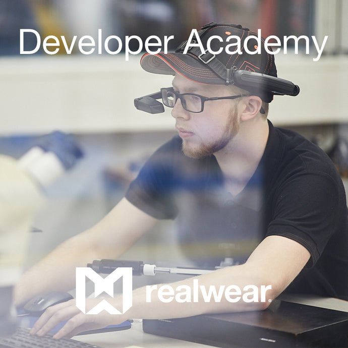 Developer Academy + HMT-1 Developer Kit (Aug 4-6)