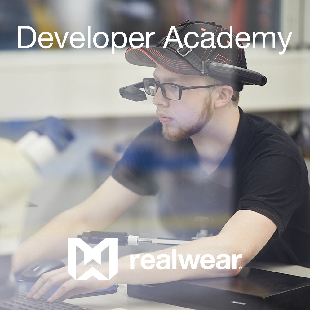 Developer Academy + HMT-1 Developer Kit