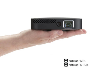 Portable HMT Wireless Screen Projector
