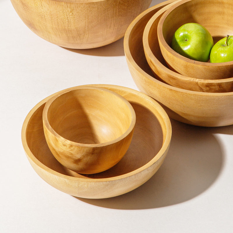 The Grand Everyday Wood Bowl