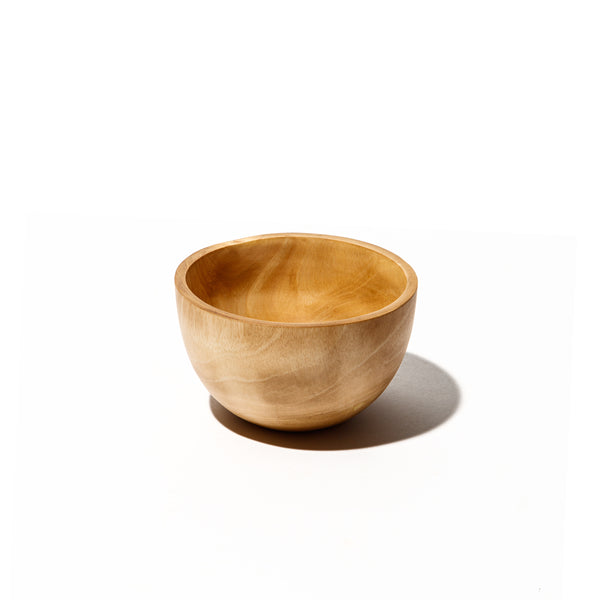 The Petite Wood Bowl