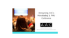 AAC's Microblading & PMU Conference: What You Need to Know