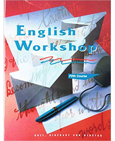 HRW English Workshop