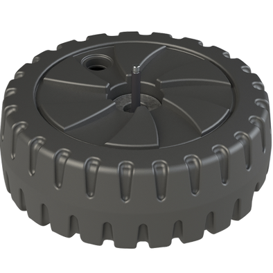 Tyre Molded Base