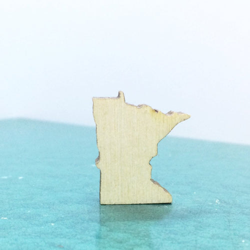 Minnesota Lapel Pin