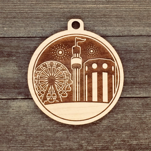 Minnesota State Fair Medallion