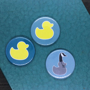HOLIDAY GIFT SET:  Duck Duck Goose - 46% SAVINGS