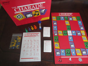 The Charade Game