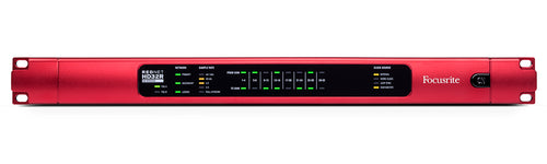 REDNET HD32R - INTERFAZ DANTE A PRO TOOLS