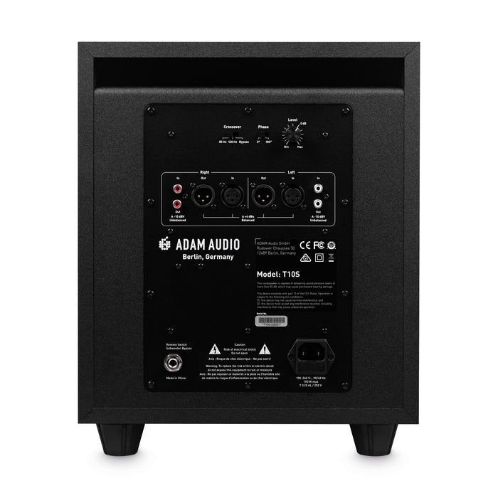 Adam Audio T10S