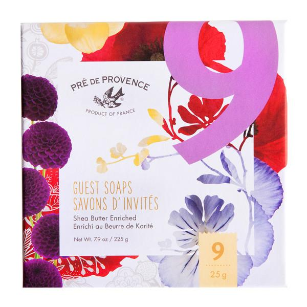 Pré de Provence Guest Soap Gift Set Box - Charlie James & Company
