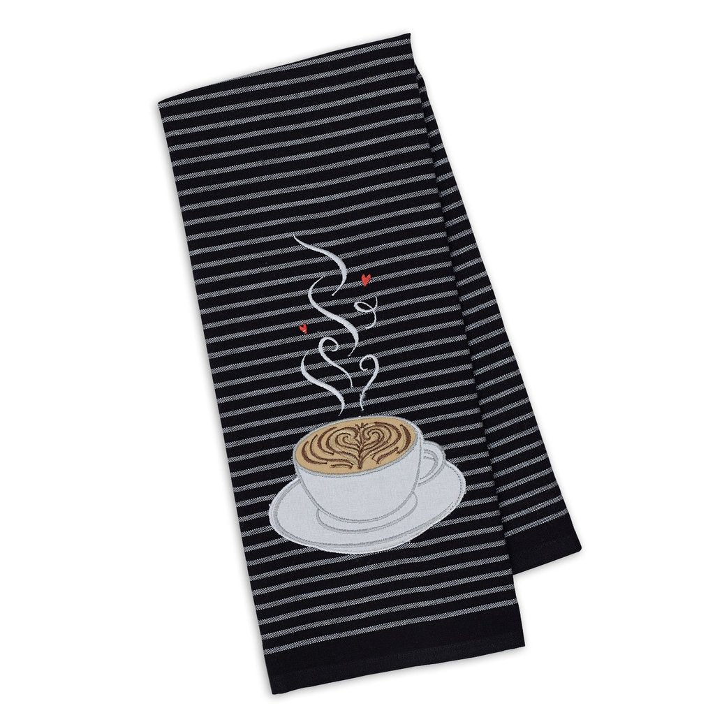 Cup of Joe Kitchen Towel