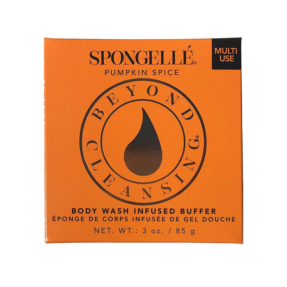 Pumpkin Spice by Spongellé - Charlie James & Company