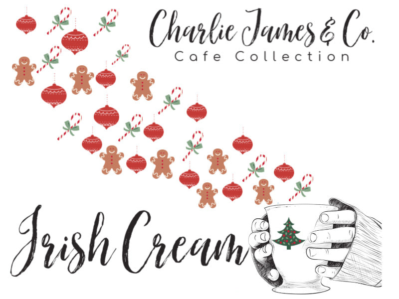 Irish Cream Cafe Collection