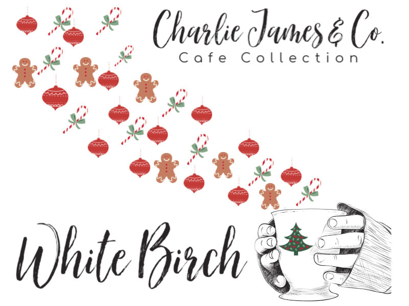 White Birch Cafe Collection