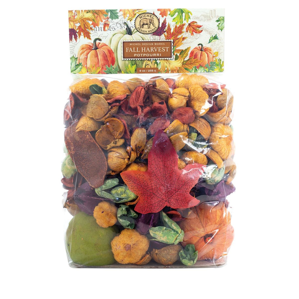 Fall Harvest Potpourri