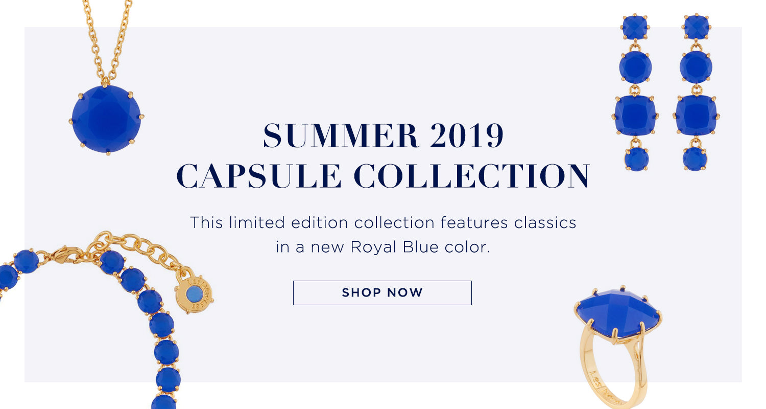 Summer 2019 Capsule Collection