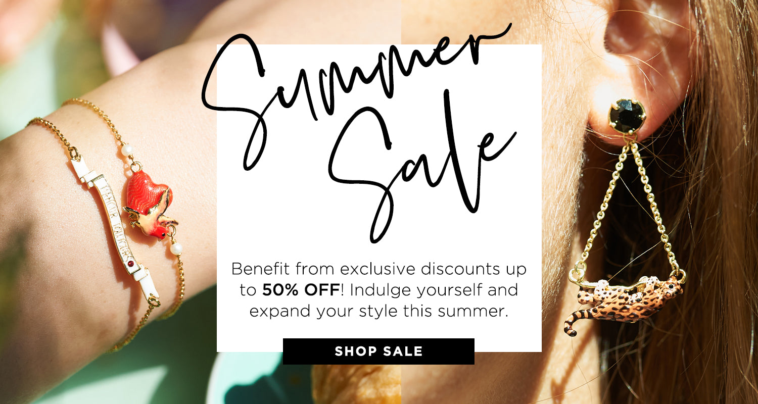 Shop our summer sale collection today.
