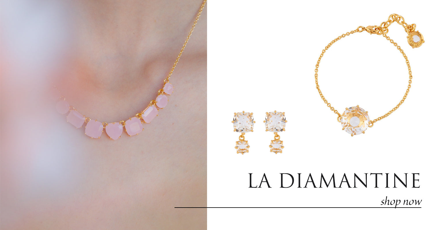 La Diamantine. Shop Now