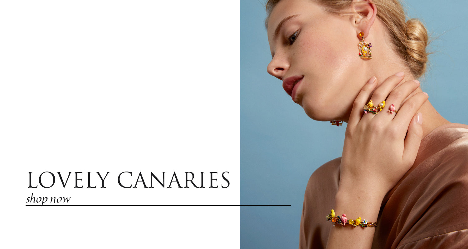 Lovely Canaries - Shop Now
