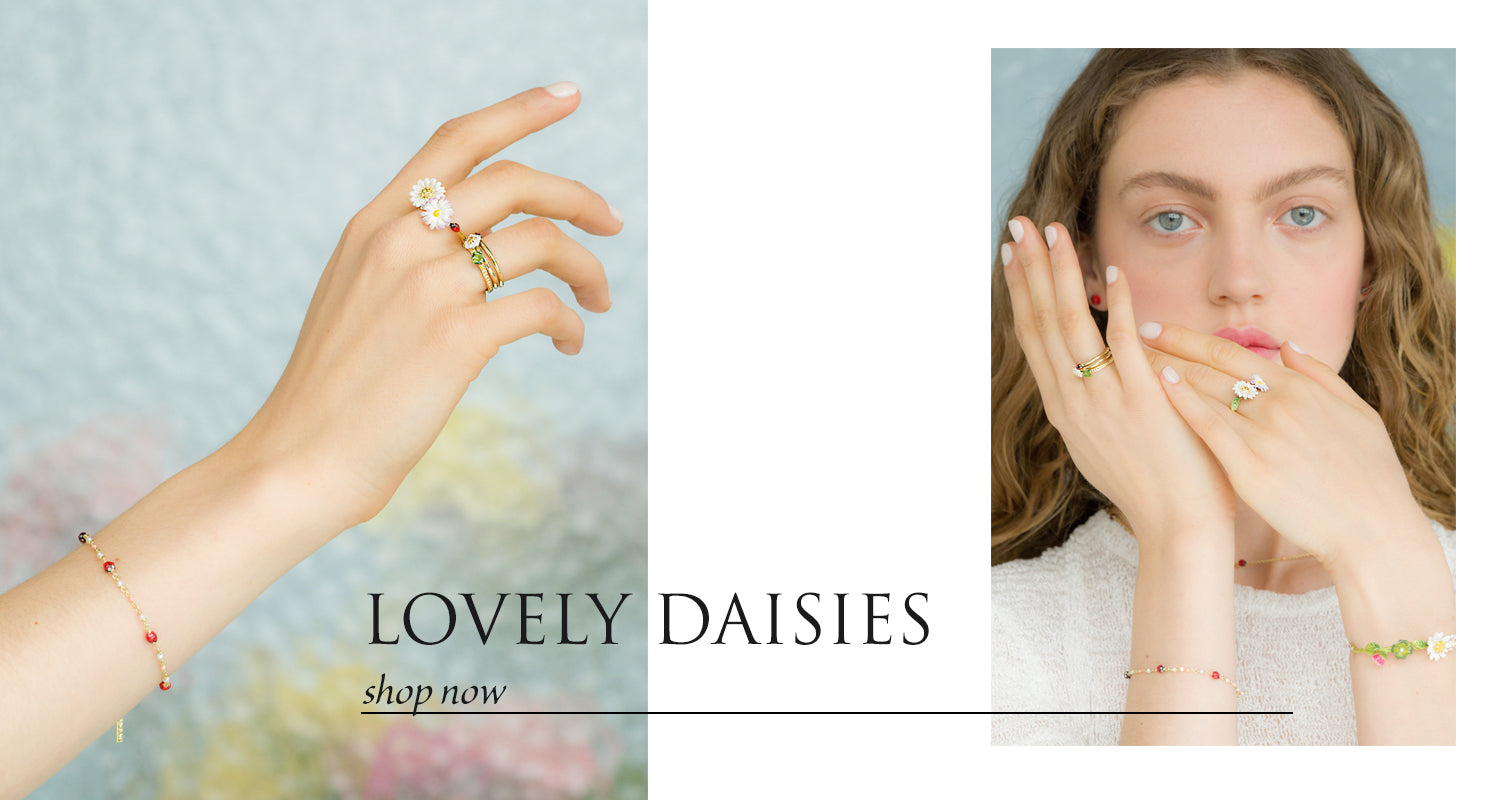 Lovely Daises. Shop Now