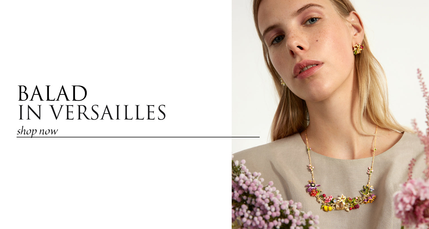 Balad in Versailles - Shop Now