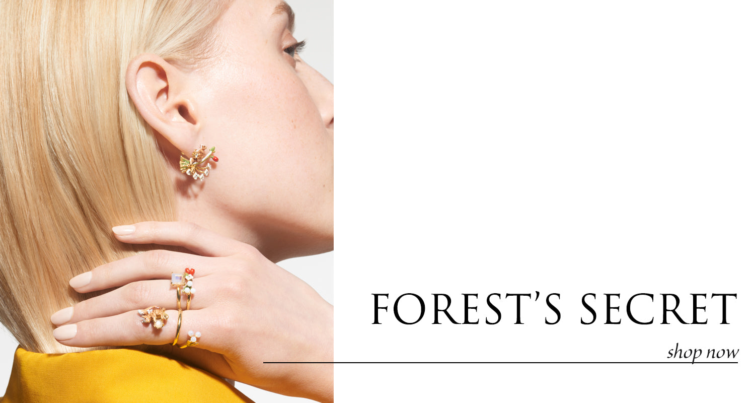Forest's Secret - Shop Now