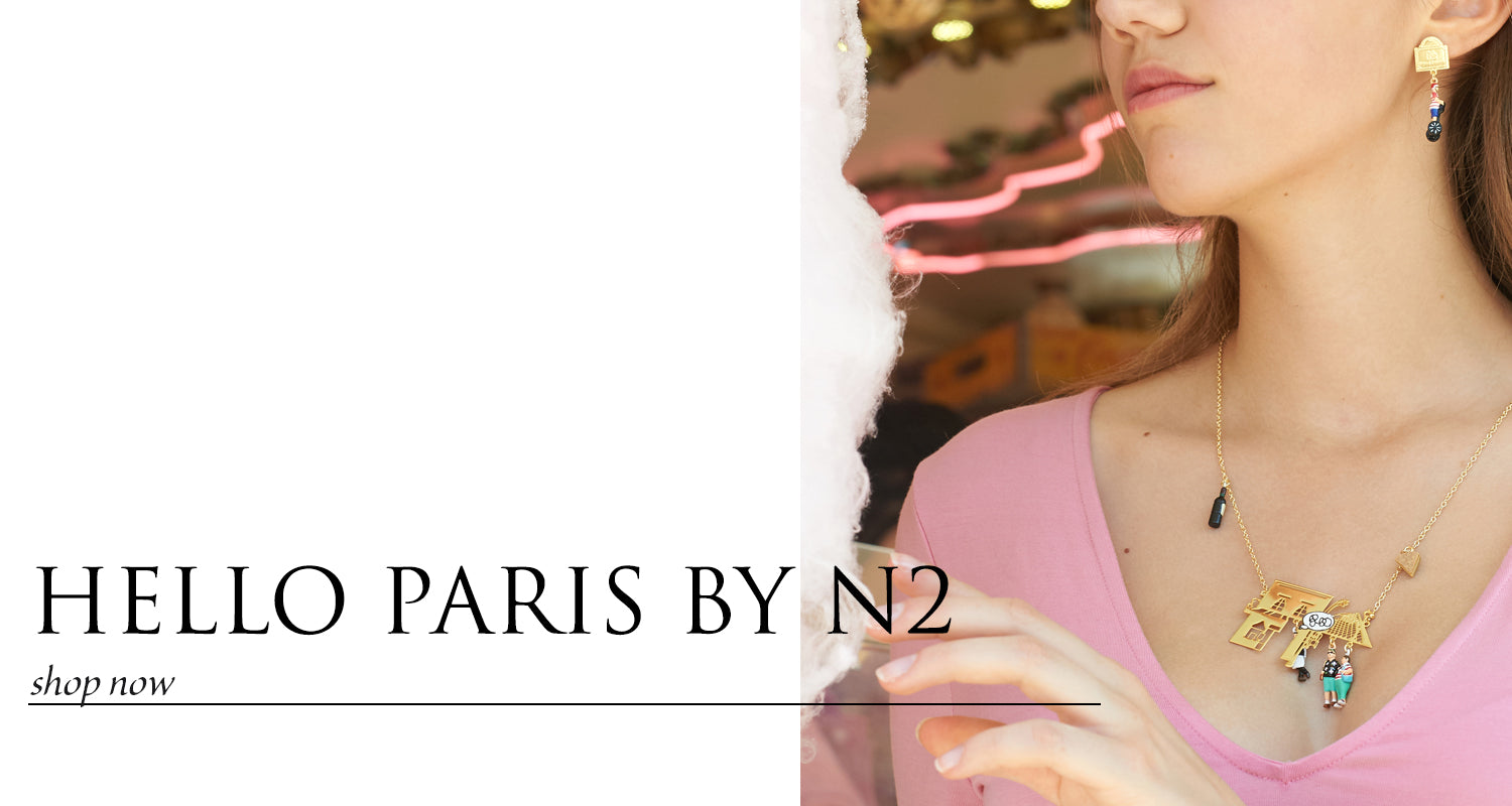Hello Paris by N2 - Shop Now