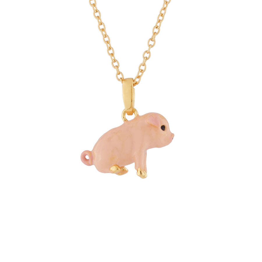 Free Pig Necklace With $200+ Purchase (please allow 5-7 days for order processing)