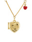 From Paris with Love Paris Secret-Heart Necklace