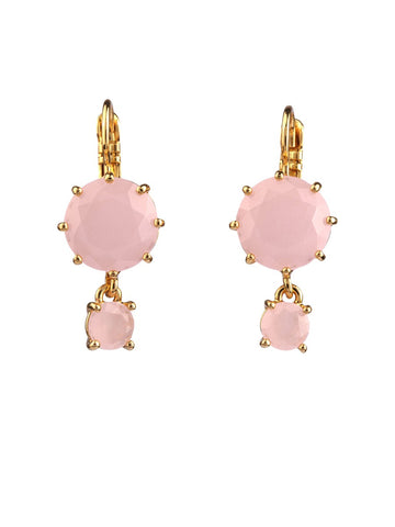 La Diamantine earrings