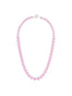 La Diamantine Pink stones La Diamantine luxurious choker necklace Alternate View