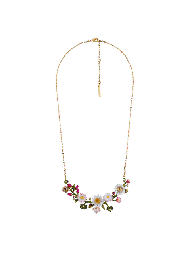 Lovely Daisies Lovely Daisies Couture Necklace Alternate View