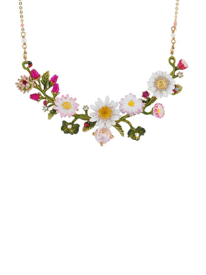 Lovely Daisies Lovely Daisies Couture Necklace