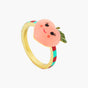 Fruit Circus Peach Ring - Multicolor
